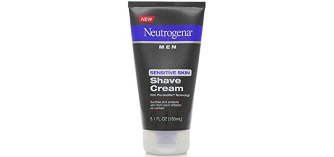 Neutrogena Pro-Soothe - Shaving Cream