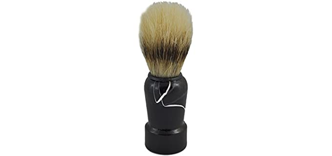 Fromm Horsehair - Exfoliating Shaving Brush