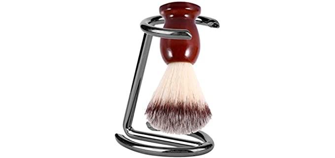 Zetiling Fashionable - Shaving Brush Stand