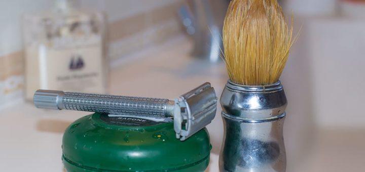 Best Vegan Shaving Brush