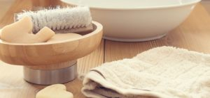 Travel Shaving Bowl