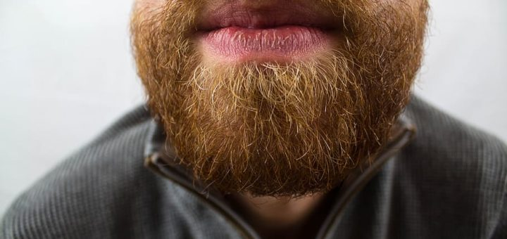 Beard Color