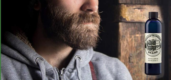 Best Beard Shampoo For Dandruff