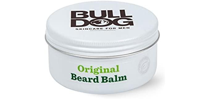Bulldog Taming - Green Tea Best Beard Balm