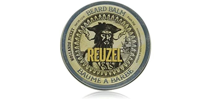 Reuzel Argan Oil - Anti-Dandruff Best Beard Balm