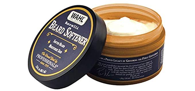 Wahl  Softening - Grooming Best Beard Moisturizer