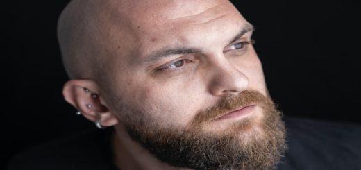 best exfoliator for bald head