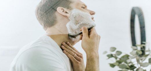 best shaving cream for sensitive skin