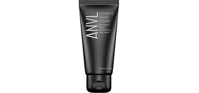 ANVL No-Foam - No Scent Shaving Foam