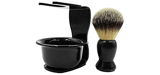 Cineen Anslef - Vintage Shaving Brush