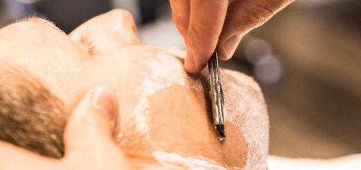 Dry Skin Shaving Cream