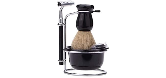 Meicoly Kit - Luxury Shaving Kit