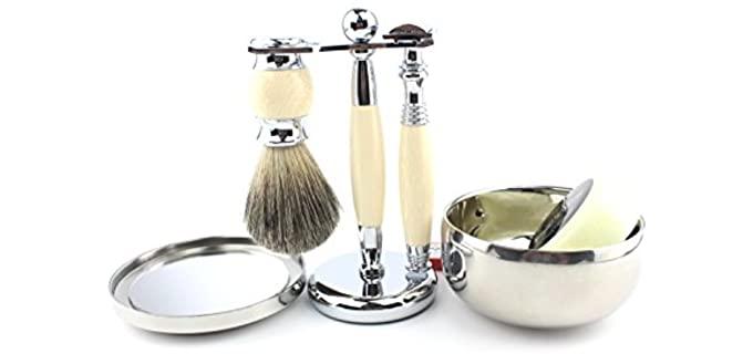 VICYUNS Luxury - Shaving Kit