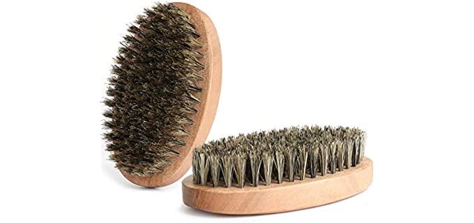 Hiroumer  - Brush for Your Beard