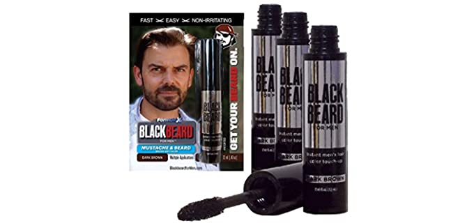 Blackbeard Instant - Beard Color