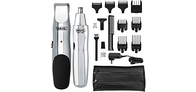 WAHL Cordless - Hair Trimmer