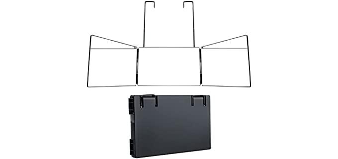 XKWL Portable - Shaving Mirror