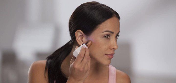 The Best Epilator for Face Hair
